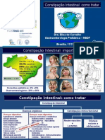Constipacao Intestinal 2011