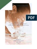 Bioseguridad Aplicada a La Cosmetología
