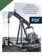 Normas Contables e Impositivas de La Industria Petrolera