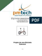Projeto Bicicleta
