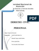 Civil Personas Bolilla 2