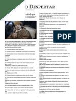 Libia y Gadafi, La Verdad Que Se Supone NO Debes Conocer