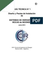 3-CIR-GT-Sistema de Hidrantes-Junio 2014 VF.pdf