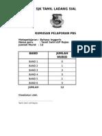 Borang Rumusan Pbs - Bi