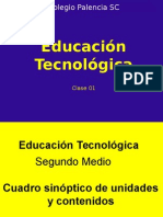 Clase 02 - 18-03-2015