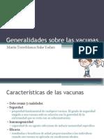 Generalidades Sobre Las Vacunas