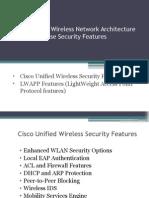Slide Cisco UWN_Minhbl