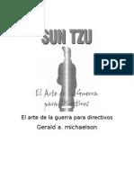 Sun Tzu. y La Dirección