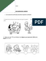 Guia de Ejercicios 1 Basico