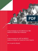 RECOMENDAÇÃO OIT.UNESCO.pdf