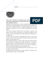 Os quatro fundamentos do Islamismo.docx