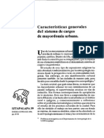 Sietema de Cargo de Mayordomia Urbana Portal