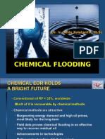 5- Chemical Flooding