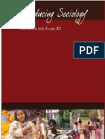 Txt.13 - Std'11 - Sociology - Introducing Sociology