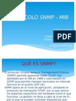 snmp - mib