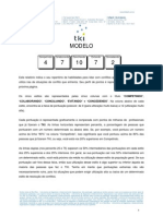 TKI Modelo Relatorio