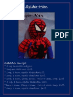 Spiderman by Fany Crochet-signed