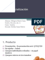 La Comercializacic3b3n