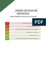 Realizando Un Plan de Negocios1
