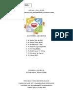 Course Study Guide Sistem Sensori Persepsi Untuk Mahasiswa