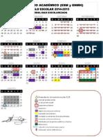 calendarioION