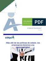Florez Rafael Realidades Sobre Conectividad Nacional Pnl 20100325 092221