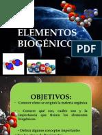 Seminario n 2 quimica