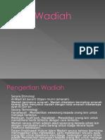 Presentasi Akad Wadiah kel. 1 - Copy.ppt