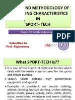 Sport- Tech