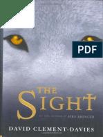 The Sight - David Clement-Davies