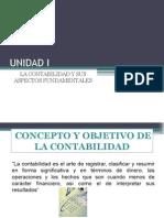 UNIDAD I FORMULACIÓN Y EVALUACIÓN DE PROYECTOS