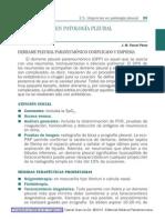 Urgencias en Patología Pleural