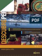 Descubre Perú