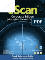 EScan Corporate Edition Hybrid