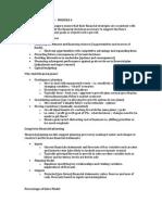 2381230_310323_Finance Module 6 Notes