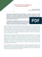 DESARROLLO HUMANO EN LAMBAYEQUE. LOS DATOS DEL NO DESARROLLO PEDRO ALVA MARIÑAS 2014.pdf