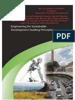 Engineering for Sustain Development