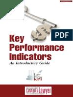 Law Firm KPI