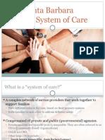 3 - the santa barbara county system of care