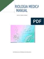 Manual Bacter