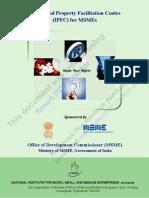 IPFC English Brochure 2014