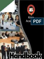 Knox Handbook 2010-2011 A4