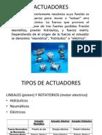 ACTUADORES (1)