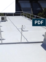 Reflective Thermal Roof Coatings