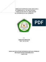 ASKEB KOMUNITAS BGM (ARDIYANTI).doc