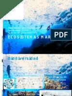 Ecosistemas Marinos