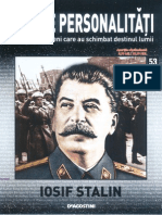 053 - Iosif Stalin