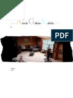La Casa-Estudio de Akseli Gallen Kallela
