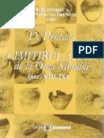 D. Protase - Cimitirul slav de la Ocna Sibiului (sec. VIII-IX).pdf