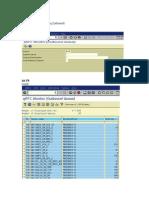 SAP QRFC Queue Handling